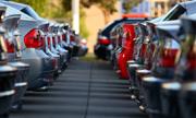 Car shopping information