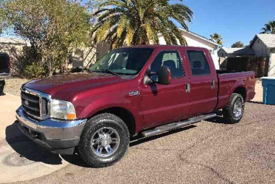 10 Best Used Trucks Under $5,000 for 2018