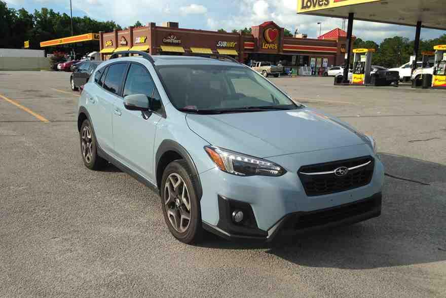 2018 Subaru Crosstrek Ownership: Fourth of July Road Trip to Charleston