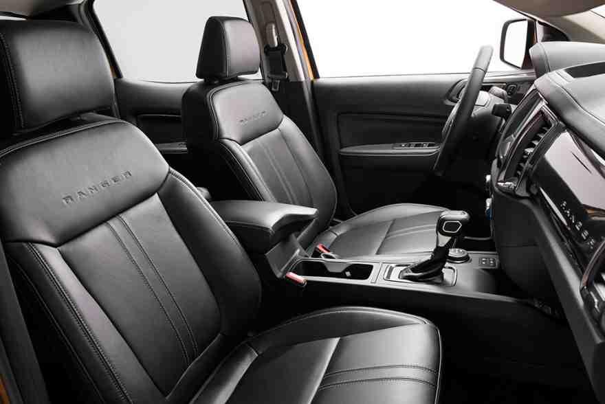 2019 Ford Ranger: New Car Review