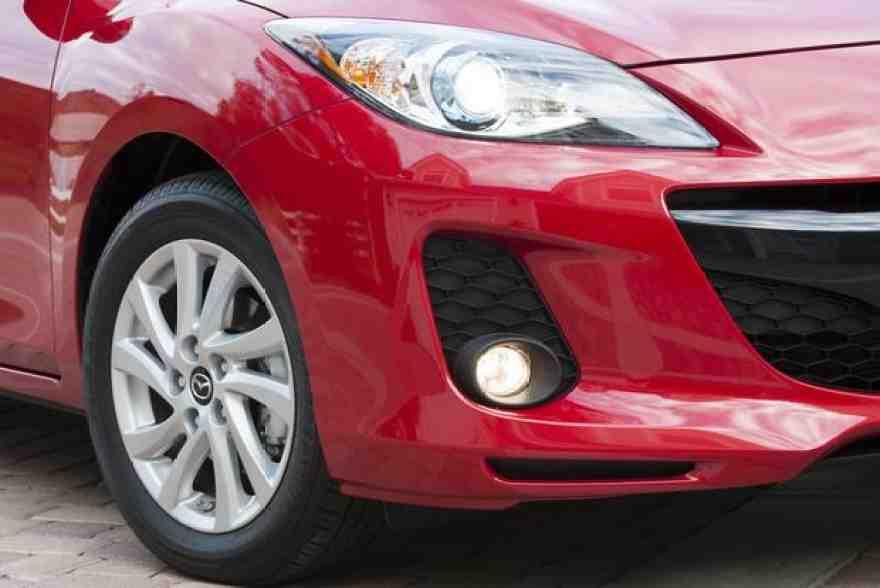 2012 Mazda3: Used Car Review