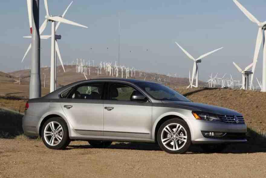 2014 Volkswagen Passat TDI Long-Term Update: All About Clean Diesels