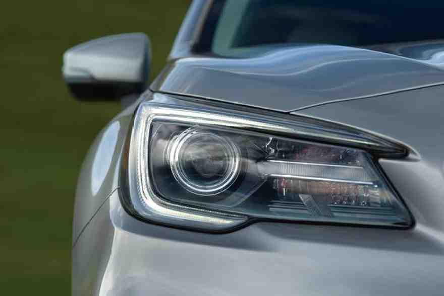2018 Subaru Outback: New Car Review