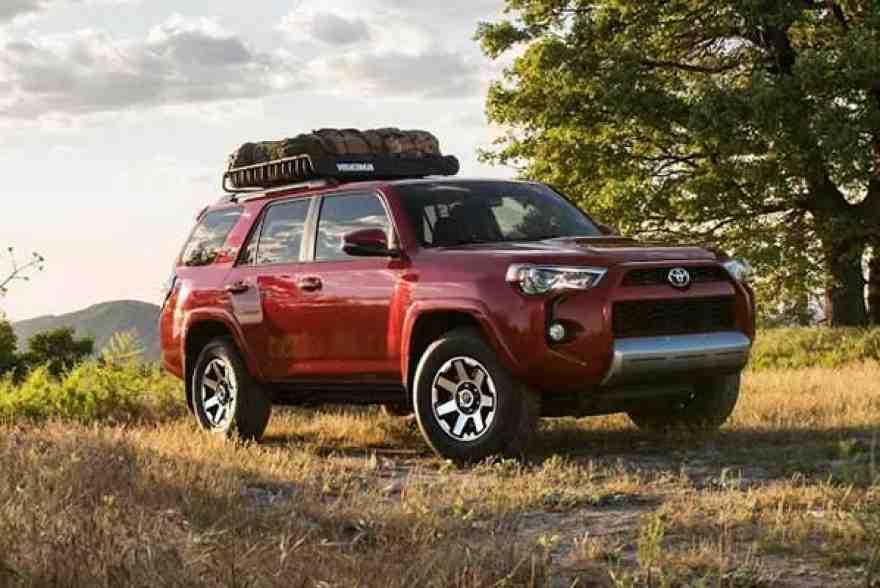 8 Best New Toyotas Under $40k for 2019