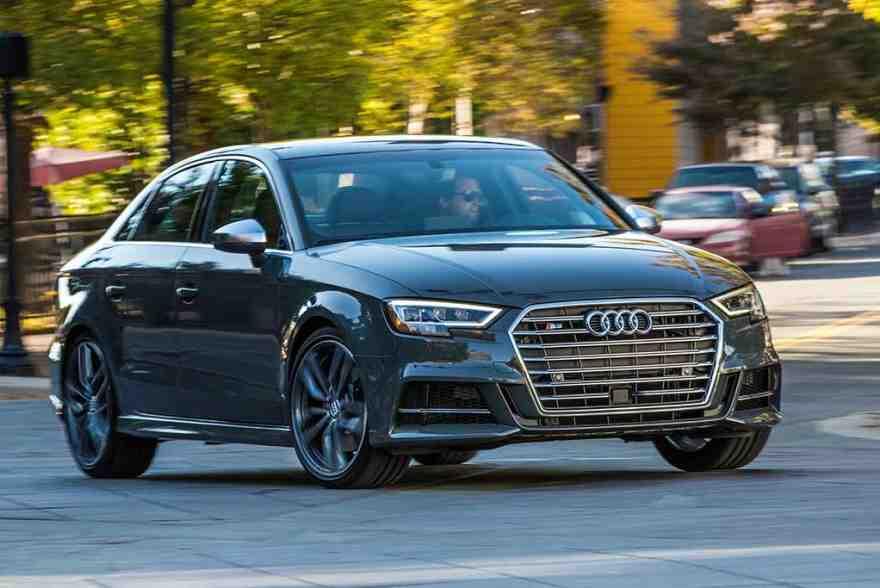 2020 Audi S3 Review