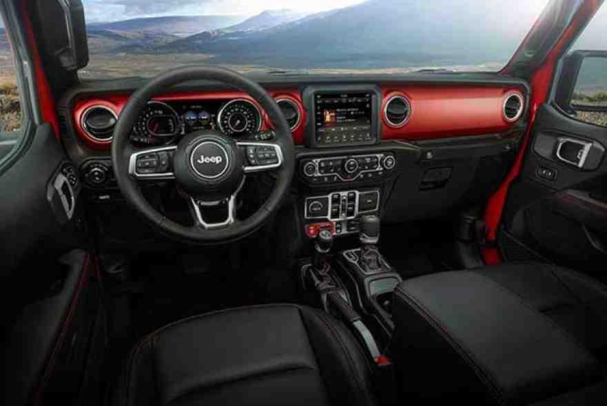 10 Best Car Interiors Under $50,000 for 2020