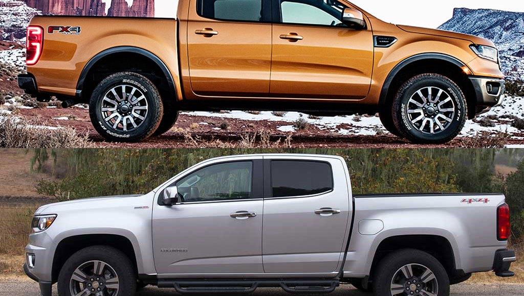 2020-ford-ranger-vs-2020-chevrolet-colorado
